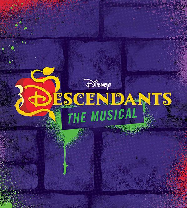 Disney Descendants The Musical