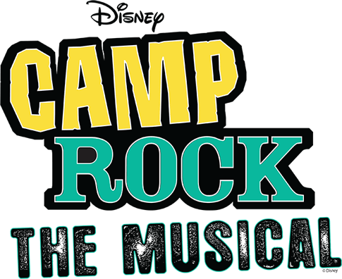 Disney CAMP ROCK THE MUSICAL