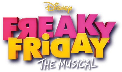 Disney FREAKY FRIDAY THE MUSICAL